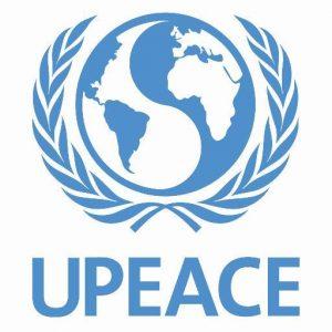 Logo - UPEACE