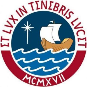 Pontifica Universidad Catolica Logo