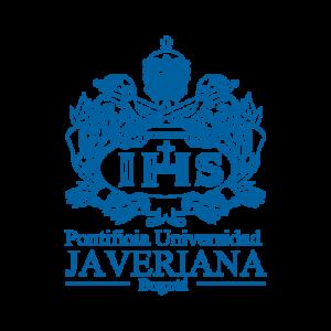 Pontifica Universidad Javeriana Logo