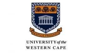 Univesty of western cape - 1 4